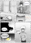Capitulo.3 pag 30 by hunk17