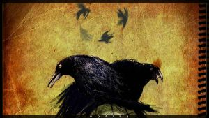 the crows of perdition by NO-side