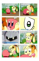 Kirby WoA Page 139 by KingAsylus91