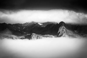 The Rockies Unfold by Jacob-Routzahn