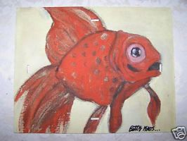 goldfish 2007 by beatrixxx