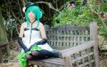 Camellia Gumi by WatermelonDreams