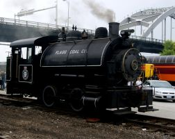 Flagg Coal Steam 75 by JamesT4