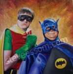 Only fools and heroes by steveessom