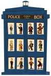 12 Doctors Poster by Erich0823