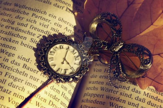 bookmark by cynops