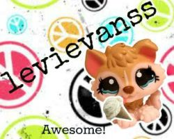 Icon For lpslevievanss by myworldmylifeandme