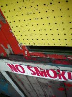 No Smoking. by BeckyMarie73