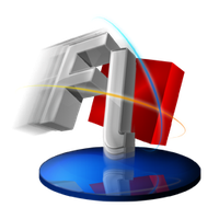 Flash dock icon by Ornorm
