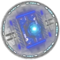 Blue Door Avatar ID - Posted by 1DeViLiShDuDe