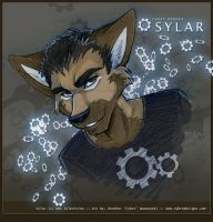 Fuzzy Heroes :: Sylar by cybre