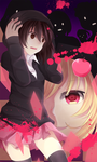Revenge Syndrome by Kurifura