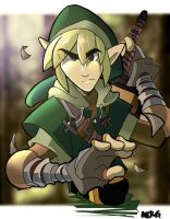 Another Link by herms85