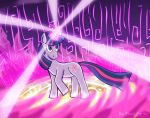 Kiriban Prize: Twilight Sparkle by fiori-party