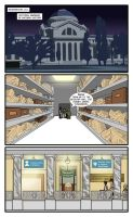 Villainy 1: Page 9 by excelcomics