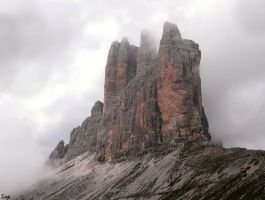 ...Dolomiti 12... by eugi3