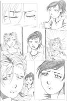 SF FanFic Comic PREVIEW - Pg 9 by the-pooper