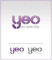 Your Eyes Only Logo by TomDuke