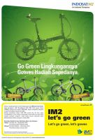 Indosat M2 Point Reward by idhuy