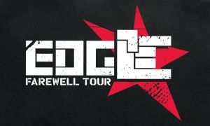 Edge Farewell Tour - WWE by findmyart