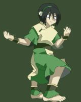 Toph. by s-t-a-c-i-a