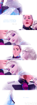 If Only [Hans x Elsa] by simplifiedwords
