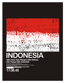 INDONESIA .. by indonesia