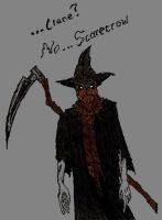 The Scarecrow by Montross
