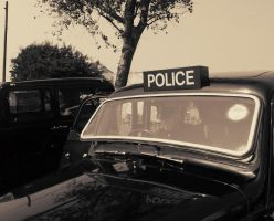 Police Procedure by Lothrian