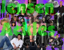 Jensen Ackles Collage 2-4? by ais541890