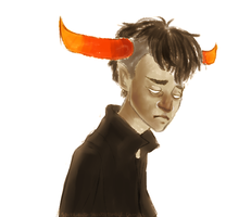 Tavros by Thystle
