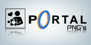 Portal PNG Icons by FTN1