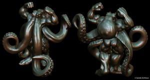 Octopus by DDR1968