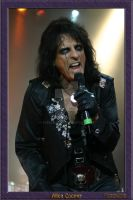 Alice Cooper at SRF 2006 by SteelBlade