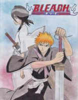 Bleach by lamoco-13