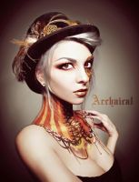 Tightlaced by Archaical