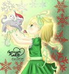 Merry......Very Late....Christmas! by FarrynMable