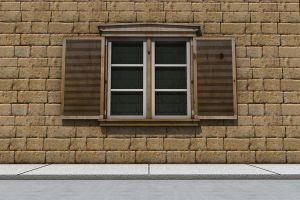 window by pixel4life