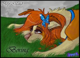 .--.__My Irland Boring__.--. by ThechnoHusky92