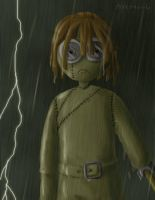 In the Storm by hyenacub