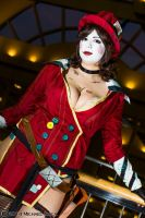 Mad Moxxi 10 by Insane-Pencil