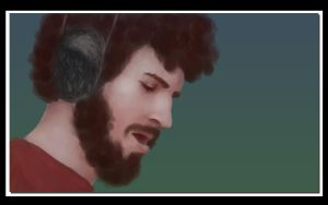 -Brad-By MargotG- by linkinparkfans