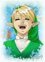 Happy Link Nibanme by AnimeGirlMika