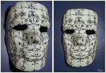 Mask of fake complexity by B-Hart
