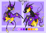 Nightingale by FrozenFlights
