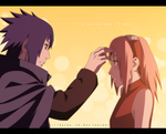 Naruto 699 | i'll see you when im back by Akira-12