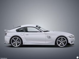 AC Schnitzer BMW M Coupe by ThEReAlWaZzAr