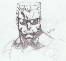 Duke Nukem by Hyperdogproductions
