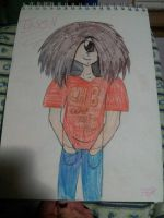 Tyson the cyclopes  by ADaydreamAway13