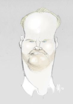Gaffigan by maguinness